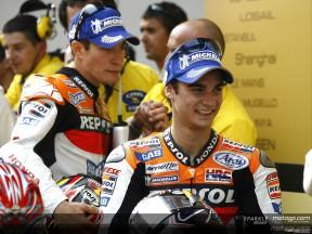 Repsol Honda encara con confianza la cita de Le Mans