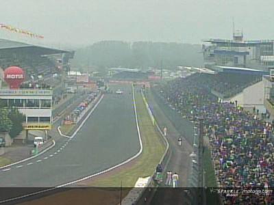 第5戦フランスGPのスケジュール