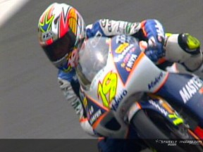 Bautista on 125cc provisional pole