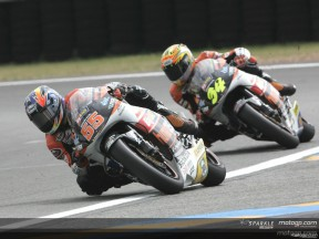250cc: Fights to the finish