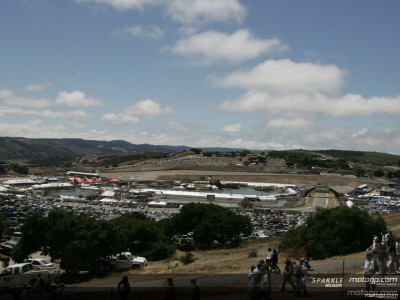 Laguna Seca continues improvements ahead of July MotoGP arrival