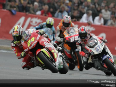 MotoGP riders and teams prepare for Italian job at Gran Premio  Alice d'Italia
