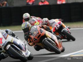 Hiroshi Aoyama na KTM, rivalidade de irmãos e Mugello