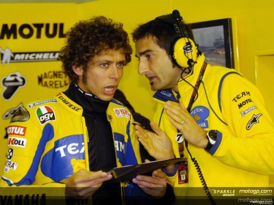 BREAKING NEWS: Rossi appears to commit future to MotoGP
