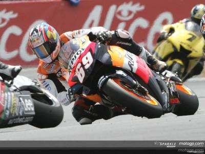 Repsol Honda Fahrer freuen sich auf die Mugello Herausforderung