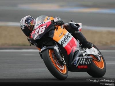 Pedrosa wins motogp.com survey