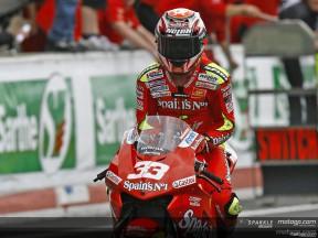 Fortuna Honda zuversichtlich wegen Erfolg in Mugello