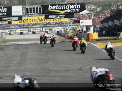 Tickets go on sale for Gran Premio betandwin.com de la Comunitat Valenciana