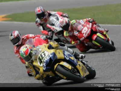 Rossi extends Mugello streak