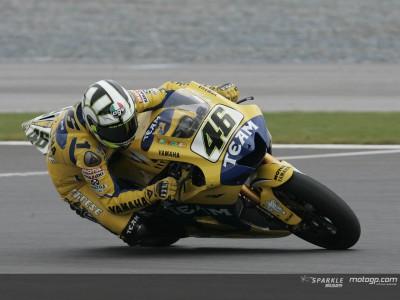 Rossi se lanza a por Nieto y Agostini
