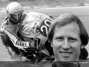 Kenny Roberts´ Großes Interview