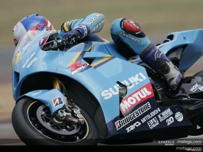 Hohe Erwartungen für Rizla Suzuki vor dem Gran Premi Cinzano de Catalunya