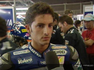 Declarações dos pilotos de 125cc depois da corrida