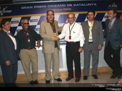 Circuit de Catalunya to host MotoGP for another five years