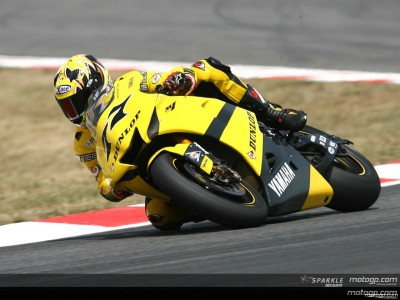 Dunlop take best results of the season in Montmelo