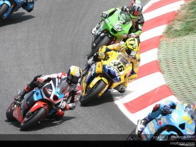 MotoGP trifft in Assen ein