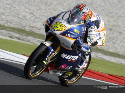 Interesting facts before the 125 race