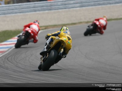 MotoGP whirlwind tour heads to Donington