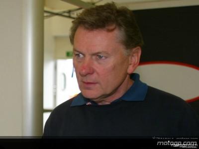 John Barnard de retour en MotoGP