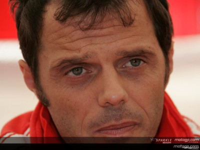 Capirossi: 'Someone could win the Championship by one point'