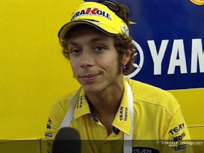 MotoGP Top Three Quotes