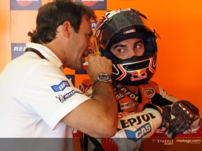 Second win in a row for Repsol Honda