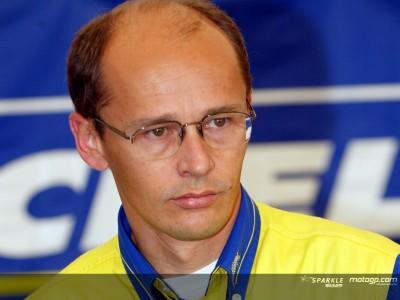 Nicolas Goubert revient sur le GP de Gde Bretagne