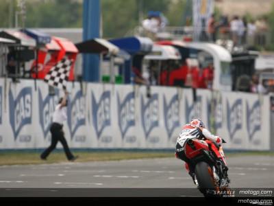 Pedrosa, temporada de ensueño en MotoGP