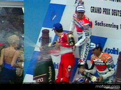 Sachsenring 98