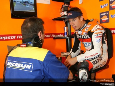 Repsol Honda arrive at Sachsenring in form