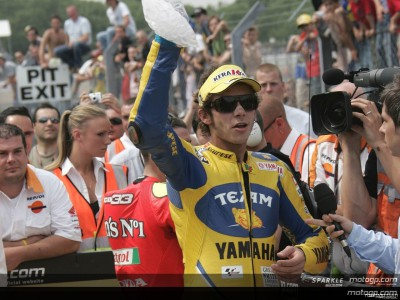 Valentino Rossi set to become first to pass 3000 point milestone
