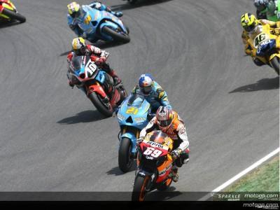 Grand Prix racing numbers