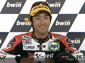 Takahashi clinches last-gasp win from de Angelis