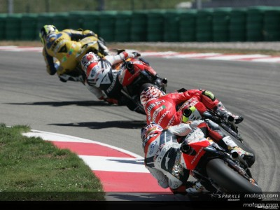 MotoGP pronto para o Red Bull U.S. Grand Prix