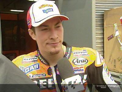 Reacciones en la primera jornada de Gran Premio