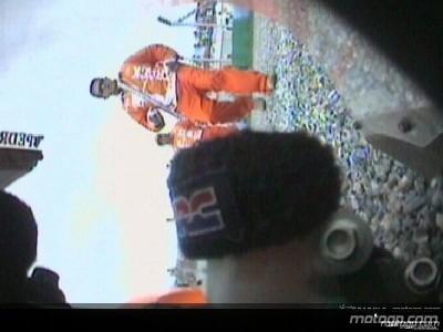 Großartige Momente an Bord - 2006