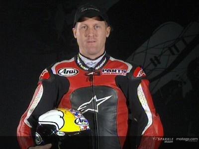 Kenny Roberts Jr Profile
