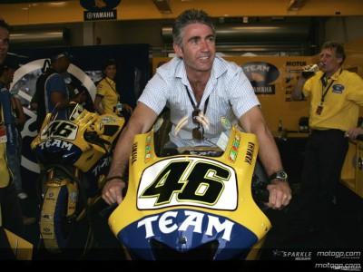 Doohan : `Rossi ne baisse pas les bras´