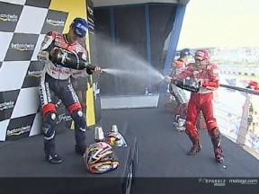 2006 In Review: Capirossi puts Ducati on top