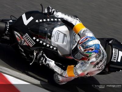El veterano Ito gana las 8 Horas de Suzuka