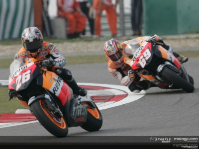 2006 In Review: Pedrosa takes maiden victory