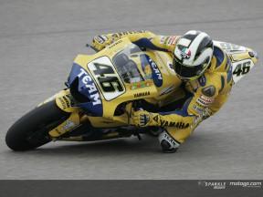 MotoGP e Formula 1: le differenze negli pneumatici