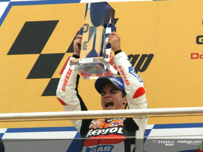 2006 In Review: Pedrosa makes it two