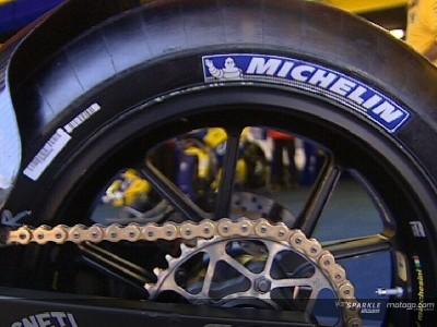 Michelin et le challenge de Brno
