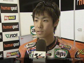 Takahashi to miss out on Czech race
