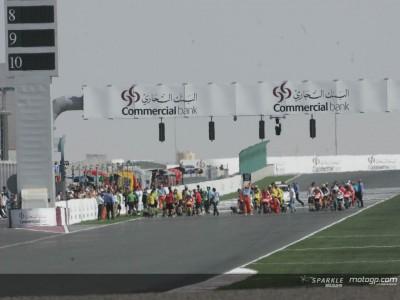 2007 MotoGP provisional calendar
