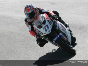 The Home Straight: Casey Stoner