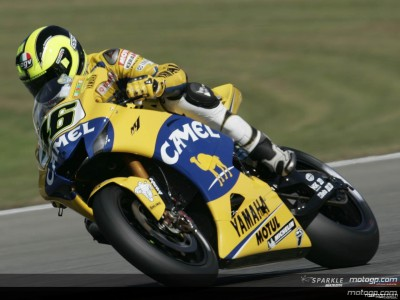 Rossi on pole for Czech crunch clash