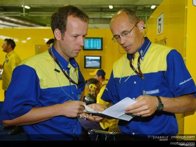 Michelin appoints new director of motorcycle racing