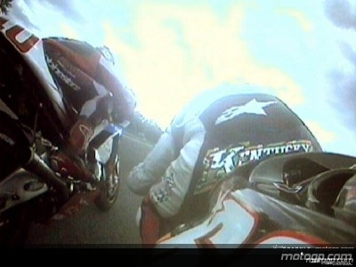 The best of  Brno GP OnBoard